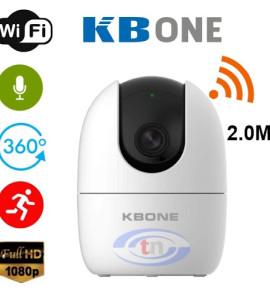 CAMERA WIFI KBVISION KBONE KN-H21PW